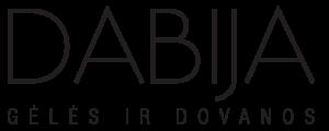 Dabija – gėlių pristatymas Šiauliuose ir Lietuvoje.